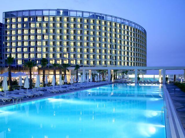 виды номеров в отелях